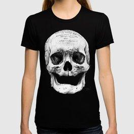 Geza Uirmeny T-shirt