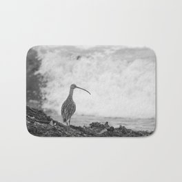 The Curlew Bath Mat