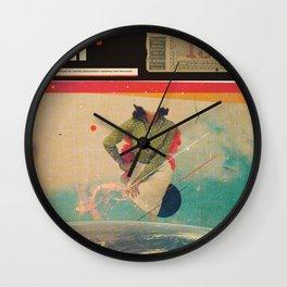 MBI13 Wall Clock