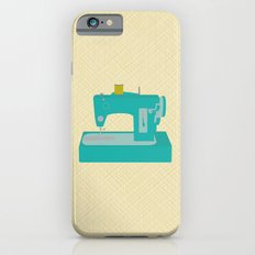 Sewing Machine Slim Case iPhone 6s