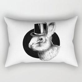 MISTER RABBIT Rectangular Pillow