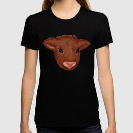 Fluffy Friend T-shirt