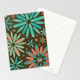 spring tide Stationery Cards