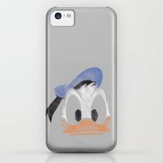 MICKEY MOUSE: PAPERINO DONALD DUCK Slim Case iPhone 5c
