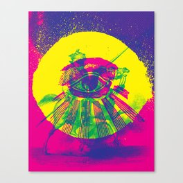 This Guiding Light Canvas Print