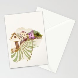 village Stationery Cards
