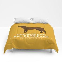 Chesapeake Bay Retriever Comforters