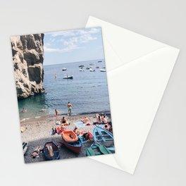 LA PRAIA Stationery Cards