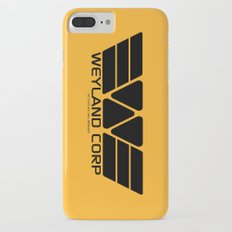 Weyland-Yutani Corp. iPhone 7 Plus Slim Case