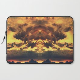 Endless Summit Laptop Sleeve