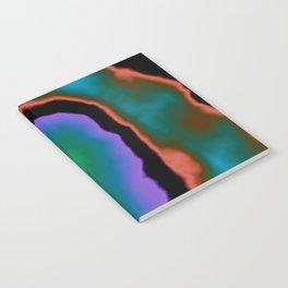 A Mystery Notebook