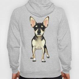 Chihuahua Hoody