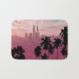 City Dream Bath Mat