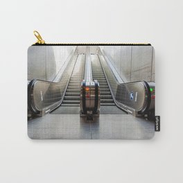 escalator Carry-All Pouch