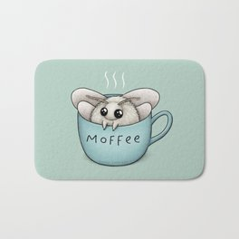 Moffee Bath Mat