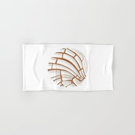 Pan Dulce Hand & Bath Towel