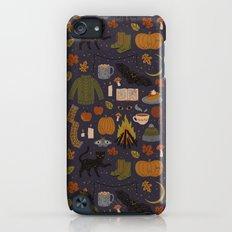 Autumn Nights iPod touch Slim Case