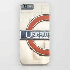 Underground iPhone 6s Slim Case
