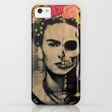 Frida Slim Case iPhone 5c