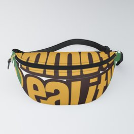 Promote Reality Fanny Pack
