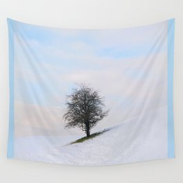 Simplicity in itself Wall Tapestry