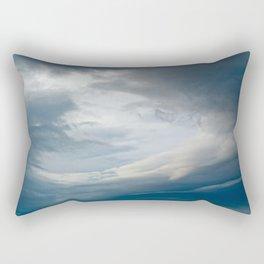Portal Rectangular Pillow