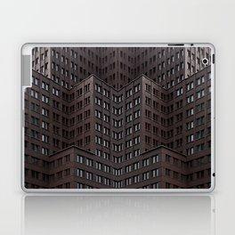 Kollhoff ArchiTextures Laptop & iPad Skin
