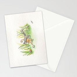 Playful Stationery Cards