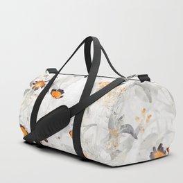 Wild Flower VII Duffle Bag