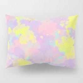 Somewhere #society6 #abstractart Pillow Sham