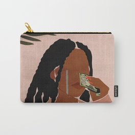 Wipin' Tears Carry-All Pouch