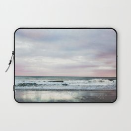 Surf Side in the South Laptop Sleeve