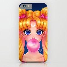 Bubblegum Bunny Slim Case iPhone 6s