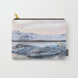Just Like Heaven II Carry-All Pouch