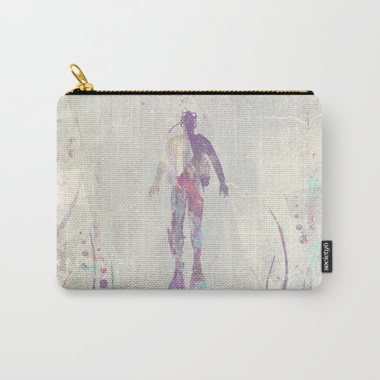 Explorers VI Carry-All Pouch