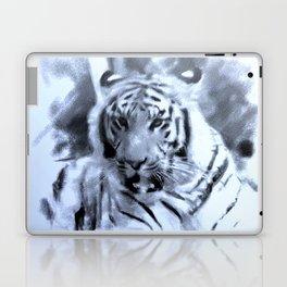 Animals and Art - Tiger Laptop & iPad Skin