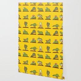 Strengthen My Avo- Coredo Wallpaper