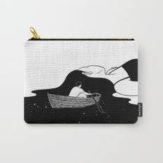 Rowing to you Carry-All Pouch