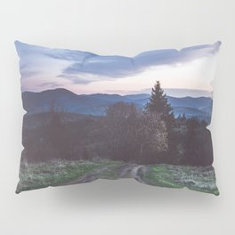Go where you feel the most alive Pillow Sham