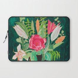 Tiger Vase Laptop Sleeve
