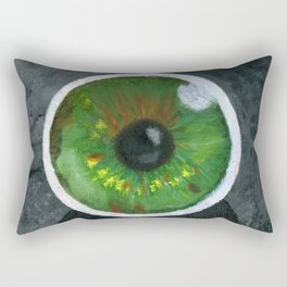 Oculus Rectangular Pillow