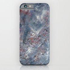 Inhospitable World Slim Case iPhone 6s