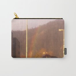 LGBT Rainbow in Bregenz Carry-All Pouch