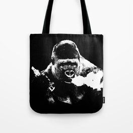 Gorilla Vape Tote Bag