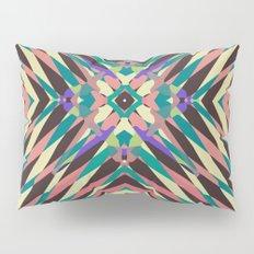 hidden circle Pillow Sham