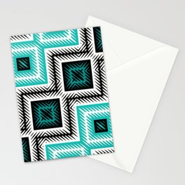 Silver Bear Stationery Cards