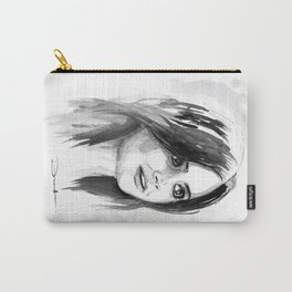 Clara Carry-All Pouch