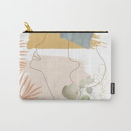 Line in Nature I Carry-All Pouch
