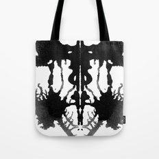 Rorschach I Tote Bag