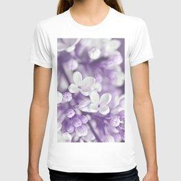 Lilac 167 T-shirt